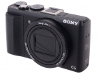 "Фотоаппарат SONY DSC-HX60 Black 20. 4Mp,  30x zoom,  3"",  Wi-Fi,  SDHC,  1080P [DSCHX60B. RU3]"