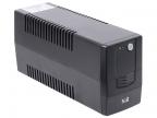 ИБП 3Cott-800-CML Compact Line 800VA/ 480W (2 Euro)