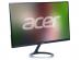 "Монитор 23.8"" Acer ED246YBIX Silver-Black"