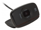 Камера интернет (960-001064) Logitech HD WebCam C525 NEW