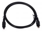 Оптический кабель ODT (Toslink)-M -- > ODT (Toslink)-M ,1,5m, Telecom <TOC2020-1.5M>
