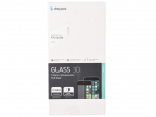 Защитное стекло 3D Deppa Full Glue для Samsung Galaxy A70 (2019),  0. 3 мм,  черная рамка