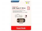 USB флешка SanDisk Type C 32GB (SDCZ450-032G-G46)