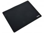 Коврик для мыши SVEN HC-01-03,  черный,  300х225х1, 5 мм,  материал: микрофибра на прорезиненной основе