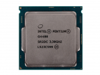 Процессор Intel Pentium G4400 OEM TPD 54W, 2/ 2, Base 3.3GHz, 3Mb, LGA1151 (Skylake)