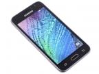 Смартфон Samsung Galaxy J1 (2016) SM-J120F (черный) DS