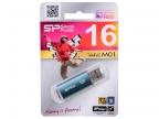 USB флешка Silicon Power Marvel M01 Blue 16GB (SP016GBUF3M01V1B)