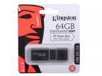 USB флешка Kingston DT100G3 64GB (DT100G3/ 64GB)