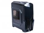 Компьютер Game PC 750 Системный блок Black /  i7-7700 3.6GHz /  16GB /  2TB + 512GB SSD /  дискретная GTX1070 8GB /  Win 10 Home