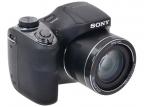 """Фотоаппарат Sony DSC-H300 (DSCH300.RU3) Black 20.1 Mp, 1/ 2.3"""" /  max 5152 x 3864 /  35x zoom /  экран 3.0"""" /  0,59 г"""