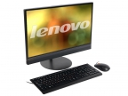 "Моноблок Lenovo IdeaCentre AIO 520-22IKU (F0D50004RK) i3-6006(2.0)/ 4GB/ 1TB/ 21.5""(1920x1080)/ DVD-SM/ Intel HD 520/ BT/ WiFi/ DOS Black"