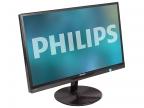 "Монитор 21.5"" Philips 224E5QHSB/ 01 gl.Black AH-IPS, WLED, 1920x1080, 5ms, 250 cd/ m2, 1000:1 (DCR 20M:1), D-Sub, HDMI, HDMI (MHL), Headph.out, vesa"