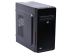 Компьютер OLDI Computers Home 306 0629561 Системный блок Black /  AMD A6-9500 3.5GHz /  4GB /  500GB /  AMD Radeon R5 Series /  DVD-SM /  Win 10