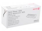 Картридж Xerox 106R02773 для P3020/ WC3025 черный 1500стр