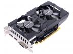 Видеокарта Inno3D GeForce GTX 1050 Ti Twin X2 N105T-1DDV-M5CM 4Gb 1290Mhz NVIDIA GTX1050 Ti/ GDDR5/ 7000MHz/ 128 bit/ PCI-E/  DVI DP HDMI