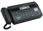 Факс Panasonic KX-FT982RU-B (термобумага)