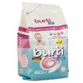 BURTI Концентрированный стиральный порошок Burti Compact Baby для детского белья 0. 9кг