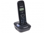 Телефон DECT Panasonic KX-TG1611RUH АОН,  Caller ID 50,  12 мелодий