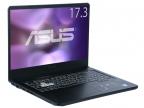 "Ноутбук Asus FX705GD-EW223 i5-8300H (2.3)/ 8G/ 1T/ 17.3"" FHD AG IPS/ NV GTX1050 2G/ noODD/ BT/ noOS Gunmetal, Metal"