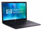 "Ноутбук HP 15-da0184ur 4MP58EA i3-7020U (2.3)/ 4Gb/ 128Gb SSD/ 15.6""FHD AG/ NV GeForce MX110 2GB/ No ODD/ Cam/ Win10 (Jet Black)"