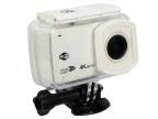 "Экшн-камера Gmini MagicEye HDS8000 White Мото/ Вело/ Авто/ Спорт, водонепроницаемый, 4K, 24fps, 12 MPx, LCD экран 2.45""+touch, Wi-Fi; HDMI выход"