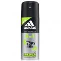 Аdidas 6in1 дезодорант-антиперспирант спрей для мужчин 150 мл