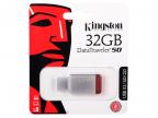 USB флешка Kingston DataTraveler 50 32Gb Red (DT50/ 32GB) USB 3. 1 /  110 МБ/ cек /  15 МБ/ cек