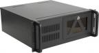 Серверный корпус 4U Procase B441-B-0 Без БП чёрный
