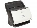 Сканер Canon DR-M160II Цветной, двусторонний, 60 стр./ мин, ADF 60, USB 2.0, A4 (9725B003)