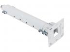 Кронштейн для проектора Kromax PROJECTOR-100 White потолочный, наклонно-поворотный, до 20 кг