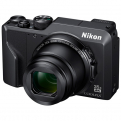 "Фотоаппарат Nikon Coolpix A1000 Black 16 Mp, 1/ 2.3"" /  max 4608х3456 /  35x zoom /  Wi-Fi /  экран 3"" /  330 г"
