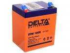 Аккумулятор Delta DTM 1205 12V5Ah