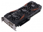 Видеокарта GIGABYTE GeForce GTX 1070 G1 Gaming GV-N1070G1 GAMING-8GD 1594 MHz GTX1070, GDDR5, 256bit, HDCP, DVI, HDMI, 3*DP, Retail