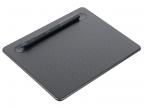 Графический планшет Wacom Intuos S черный (CTL-4100K-N)