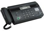 Факс Panasonic KX-FT984RU (термобумага)