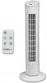 Вентилятор напольный FIRST AUSTRIA FA-5560-1 White 60 Вт., ПДУ