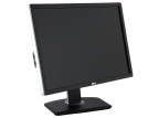 "Монитор 24"" Dell U2412M Black, Ultrasharp, LED, IPS, 1920x1200, 8ms, 300cd/ m2, 1000:1 (DCR 2М:1), D-Sub, DVI-D (HDCP), DP, USB, HAS, Pivot"