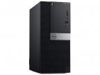 Системный блок Dell Optiplex 7060 MT (7060-6122) i5 8500/ 8Gb/ 1Tb/ R5 430 2Gb/ DVDRW/ W10Pro/ kb/ m/ черный/ серебристый