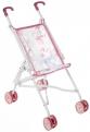 Коляска для кукол Smoby Baby Nurse прогулочная 24063