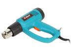 Фен технический Bort BHG-1600-P 1500 Вт,  300-500°С,  Защита от перегрева