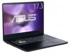 "Ноутбук Asus TUF Gaming FX705GE-EW093 i7-8750H (2. 2) /  16Gb /  1T+256Gb SSD /  17. 3"" FHD AG IPS /  GeForce GTX 1050 Ti 4Gb /  noOS Gunmetal"