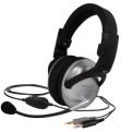 Гарнитура KOSS SB-49 (18-20000 Гц,микрофон 100-16000 Гц, 100 Ом, 103 Дб, микрофон 56 Дб, шнур 2,4м)регулятор громкости