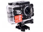 "Экшн-камера Gmini MagicEye HDS4100 Black Мото/ Вело/ Авто/ Спорт,  водонепроницаемый,  FullHD,  1080p,  LCD экран 2"",  G-sensor,  Wi-Fi; HDMI выход"