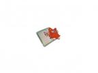 Интерактивная игрушка BeeZeeBee Сова от 1 года разноцветный ВЕЕ019