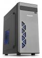 Компьютер Office 150 Pro SSD (Gray) Системный блок Intel i3-7100 (3.9) /  8GB /  120GB SSD /  Intel HD630 /  Win10 Pro