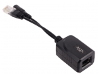 Инжектор ORIENT POE-655T PoE инжектор (передатчик) питания
