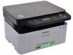 МФУ Samsung SL-M2070W (лазерный принтер, сканер, копир, 20 стр./ мин. 1200x1200dpi, A4, Wi-Fi, USB)