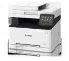 МФУ Canon i-SENSYS MF633Cdw A4, 18 стр/ мин, 150 листов, USB, Ethernet, WiFi, 1GB