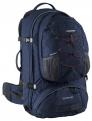 Рюкзак с анатомической спинкой Caribee Mallorca 70 70 л синий