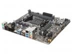 Материнская плата ASUS PRIME A320M-K (AM4,  AMD A320,  2*DDR4,  2xPCIe x16,  2xPCIe x1,  SATA3,  D-SUB,  HDMI,  1xCOM,  6xUSB 3. 1,  Lan,  mATX,  Retail)